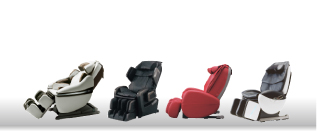 inada massage chair official website